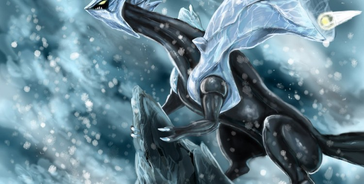 Battle Roads Report: Frost Spearing and Blizzard Burning To 2nd Place